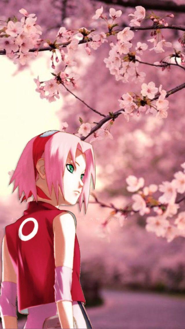 Wallpaper Naruto Sakura Haruno Image by gabyy19