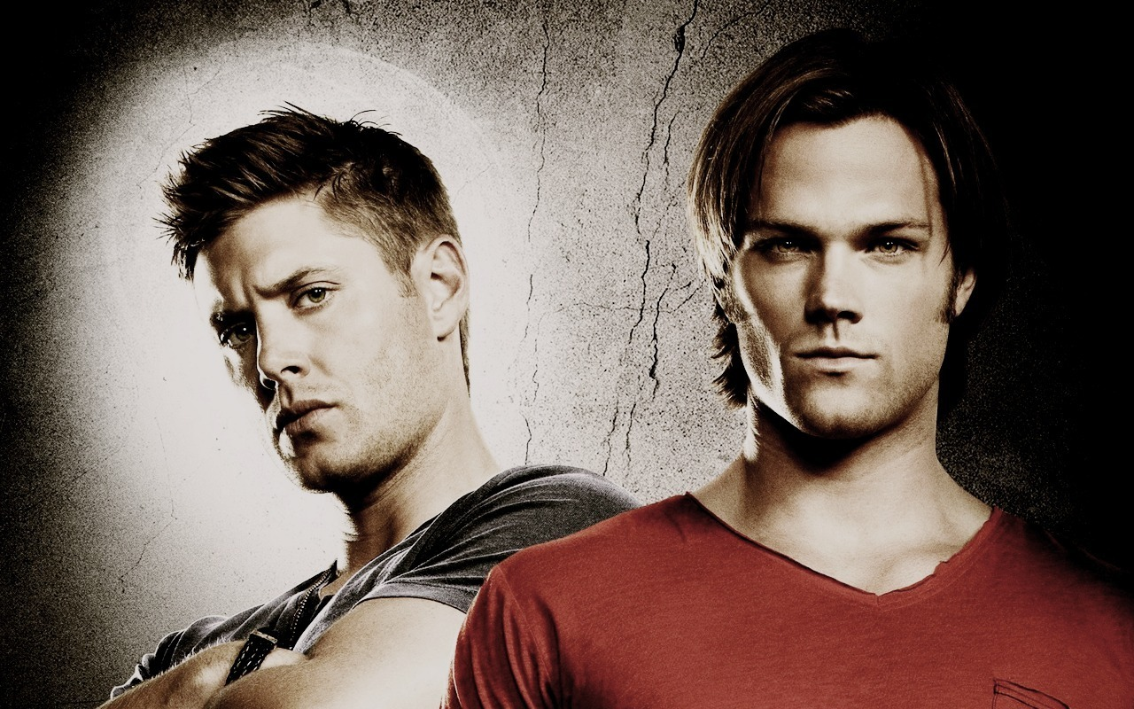 Sam And Dean Winchester Wallpapers Posted By Sarah Cunningham