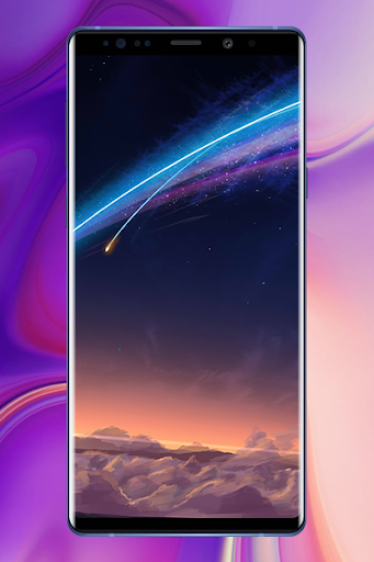 Wallpaper For Galaxy Note 9 S9S9 HD 2.0 apk