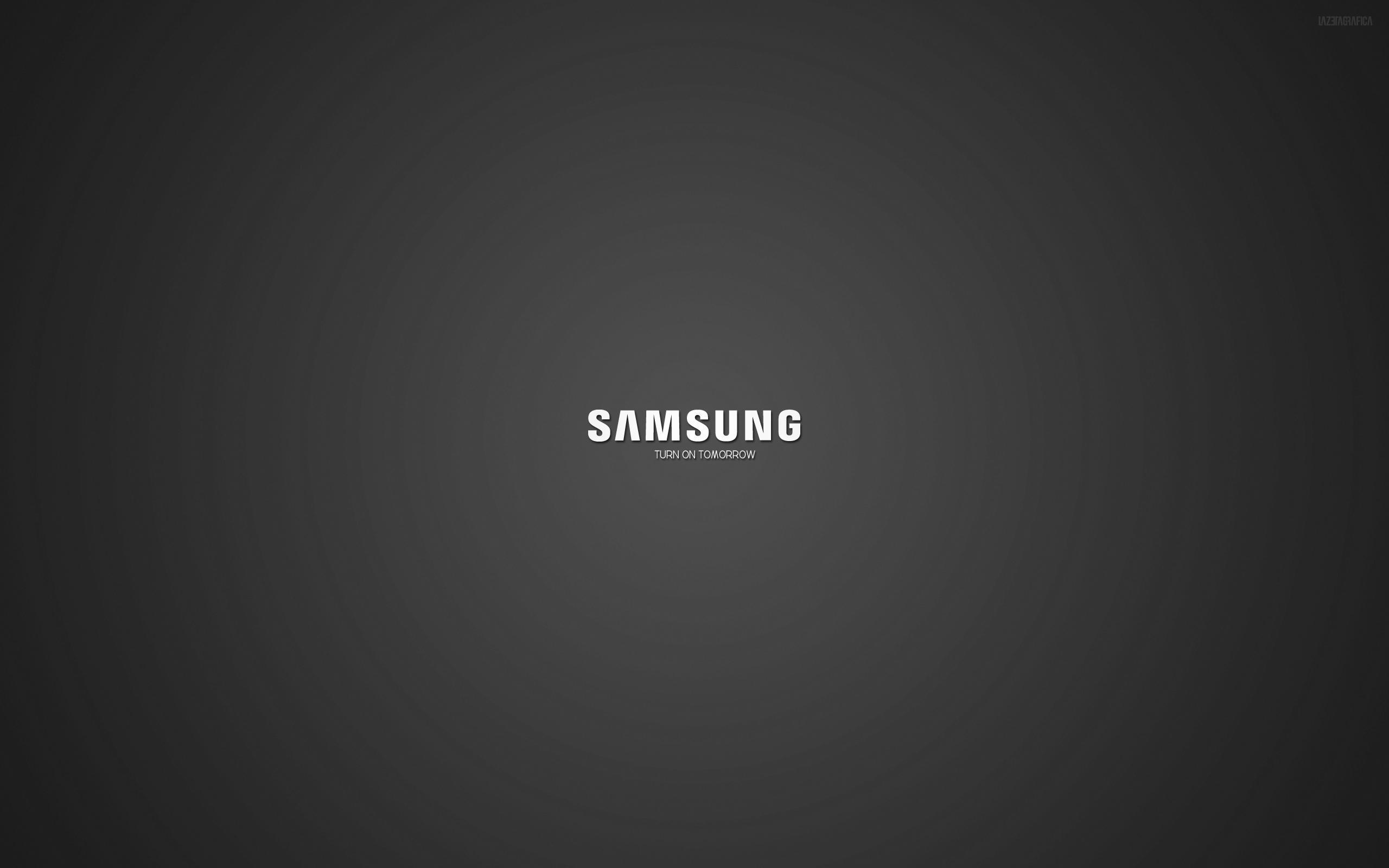 Samsung Logo Wallpaper Posted By Samantha Johnson