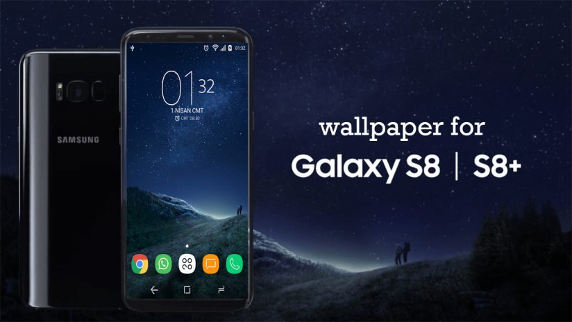 Samsung S8 Wallpaper 4k Posted By Michelle Tremblay