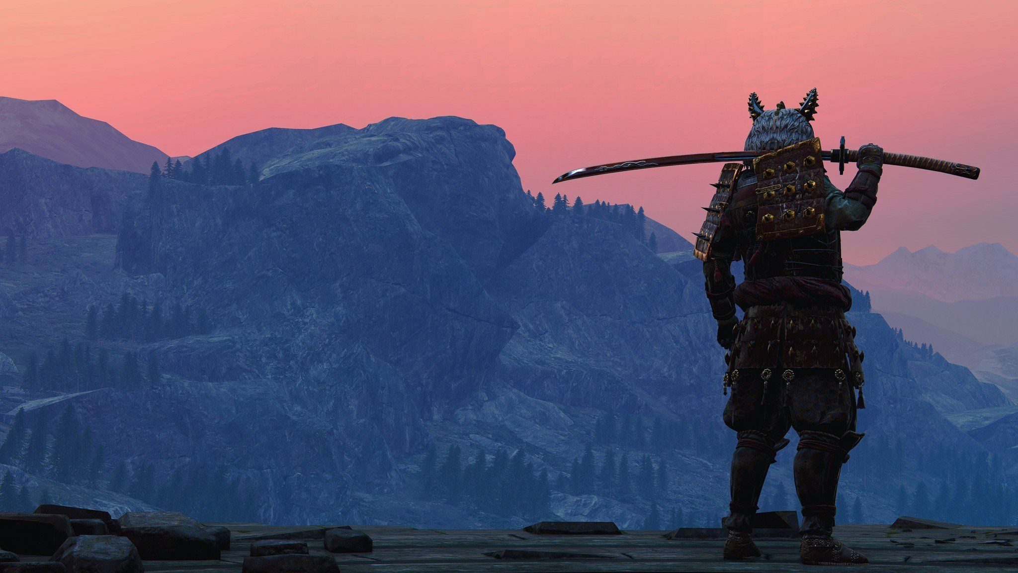 Samurai Wallpapers Posted By Michelle Peltier