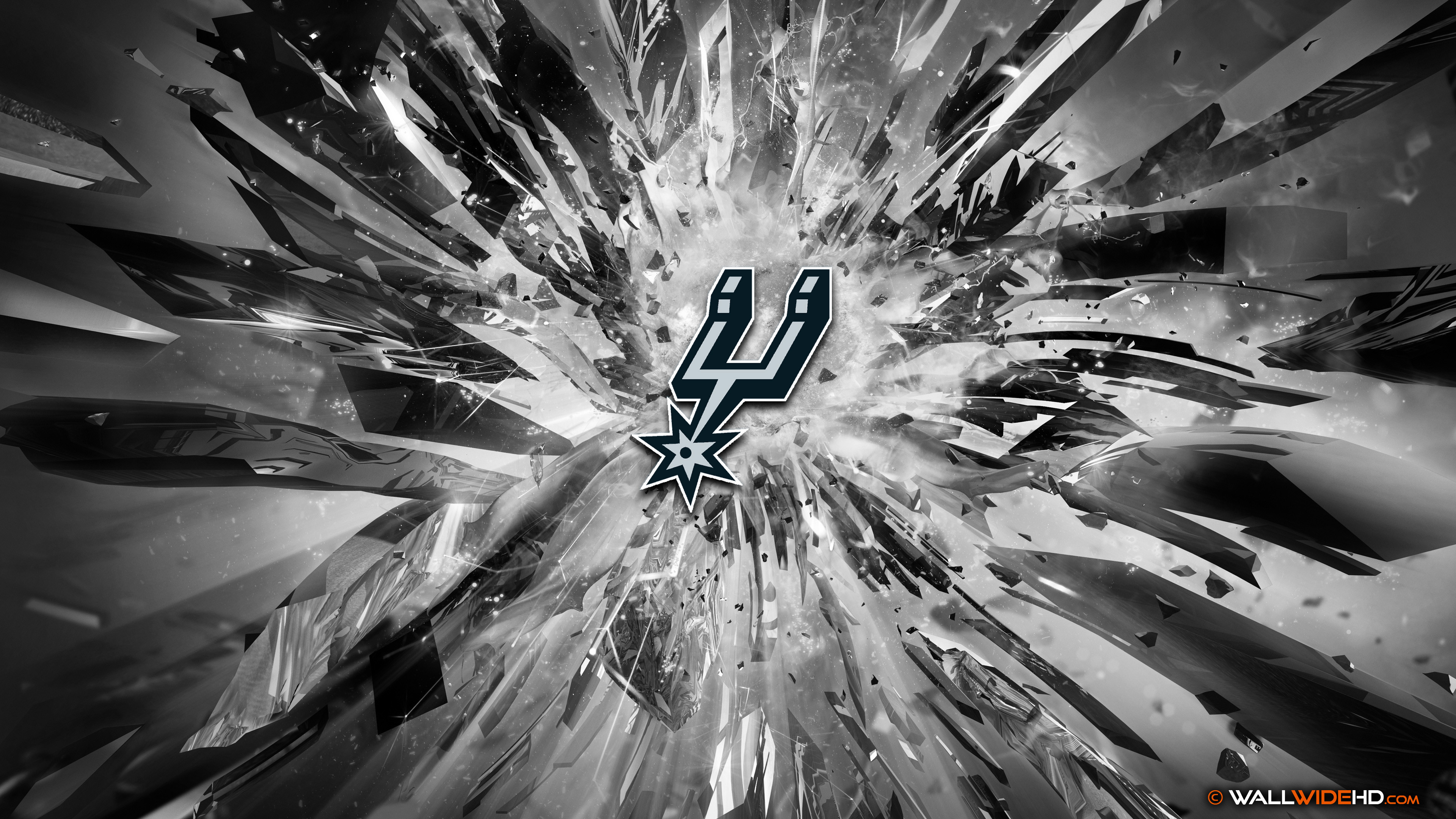 San Antonio Spurs Wallpaper Posted By Ethan Thompson