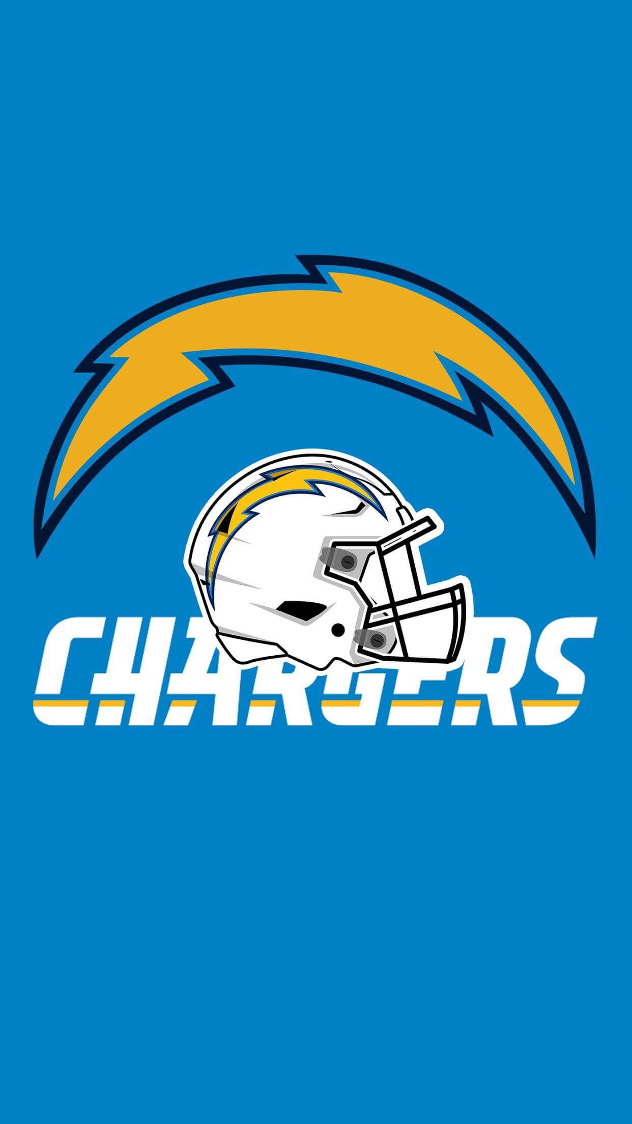 San Diego Chargers Logo Wallpaper Posted By Michelle Walker