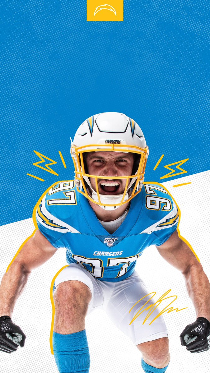 San Diego Chargers Wallpaper Android Posted By Michelle Peltier