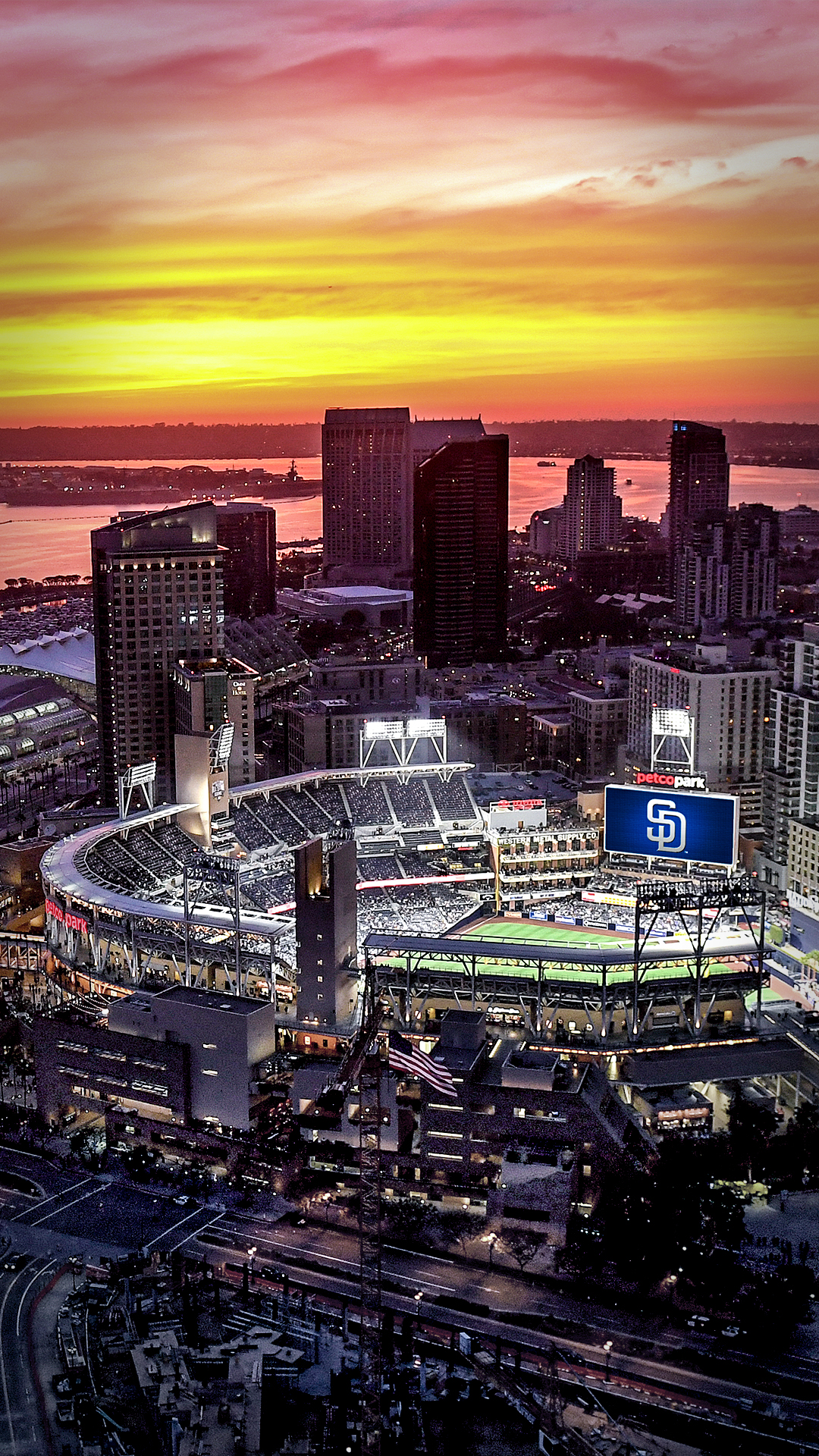 Sandiego Wallpaper Posted By Ryan Johnson