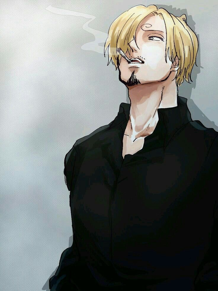 Sanji Wallpaper Posted By Michelle Anderson