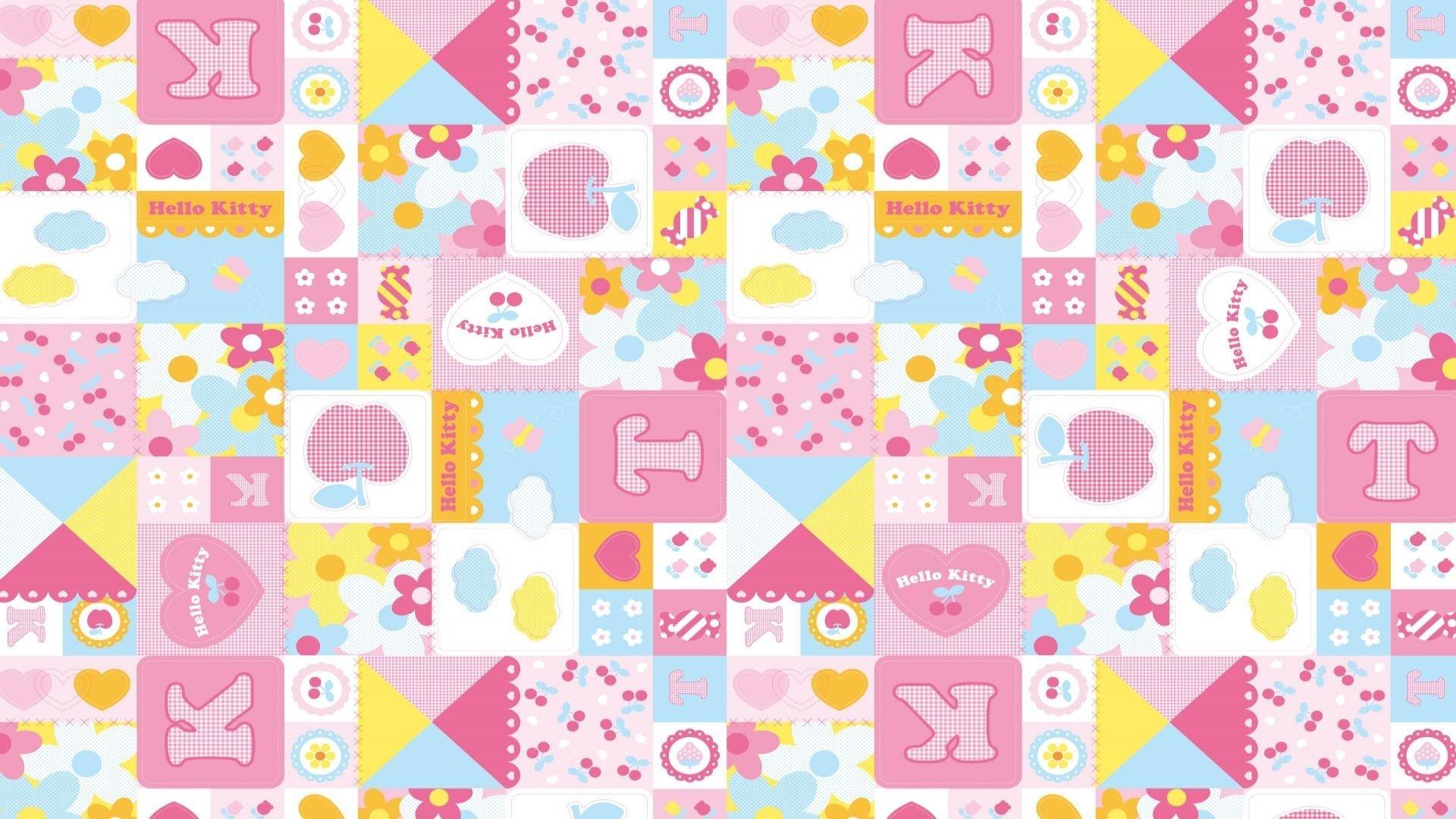 Hello Kitty Wallpaper HD