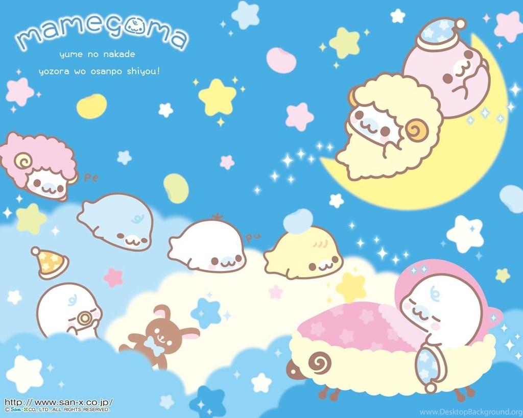 Puppenschloss Kawaii Sanrio Wallpapers Desktop Background