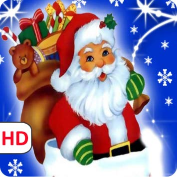 Amazon.com Santa Claus HD Wallpapers Appstore for Android