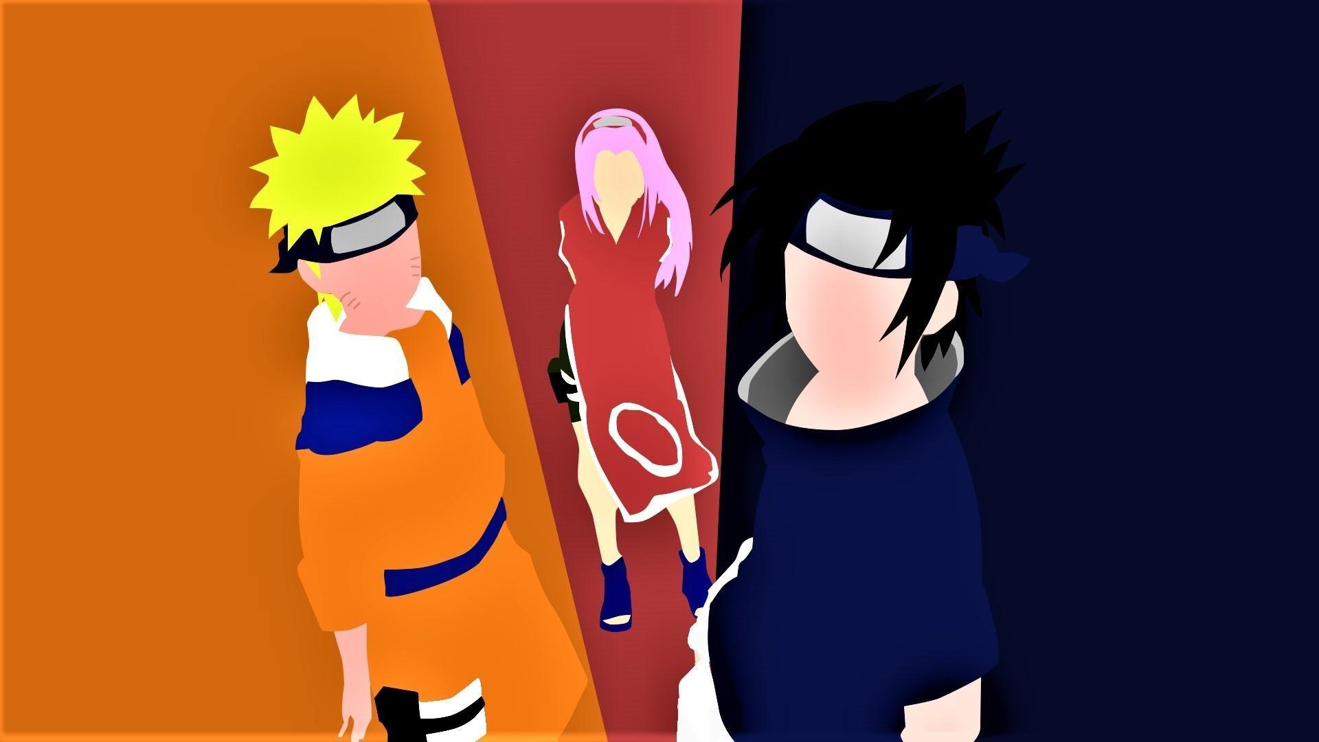 78+ Naruto Wallpapers on WallpaperPlay