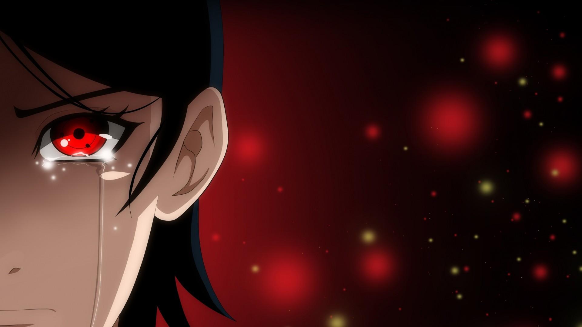 1080p Naruto Dark Wallpaper Doraemon