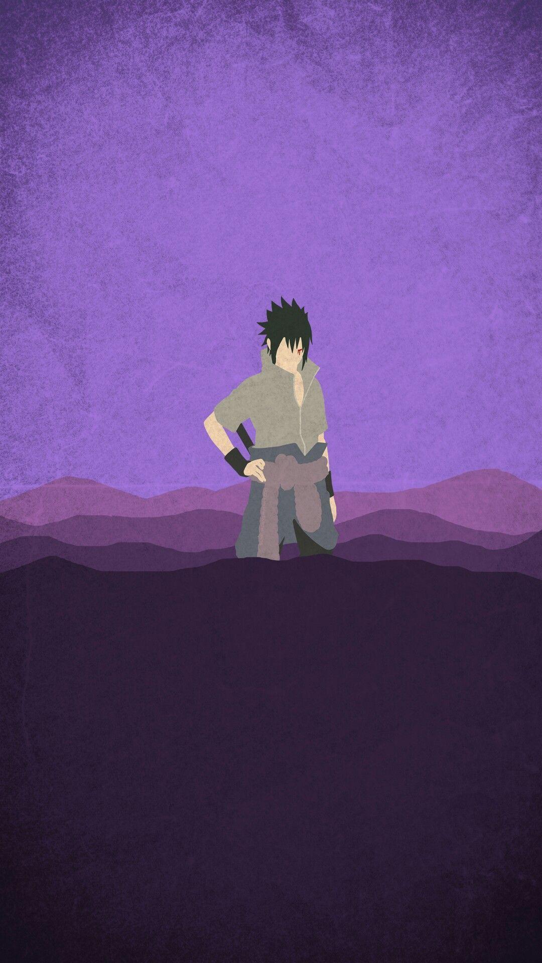 Sasuke Iphone Wallpaper Posted By Ethan Peltier