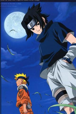 Naruto Sasuke Wallpaper For Mobile kadada.org