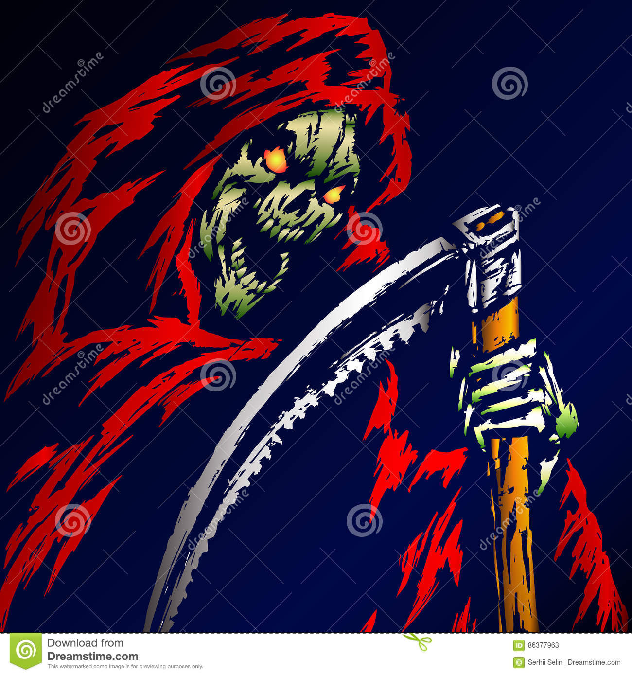 Scary Grim Reaper Pictures Posted By Ethan Anderson