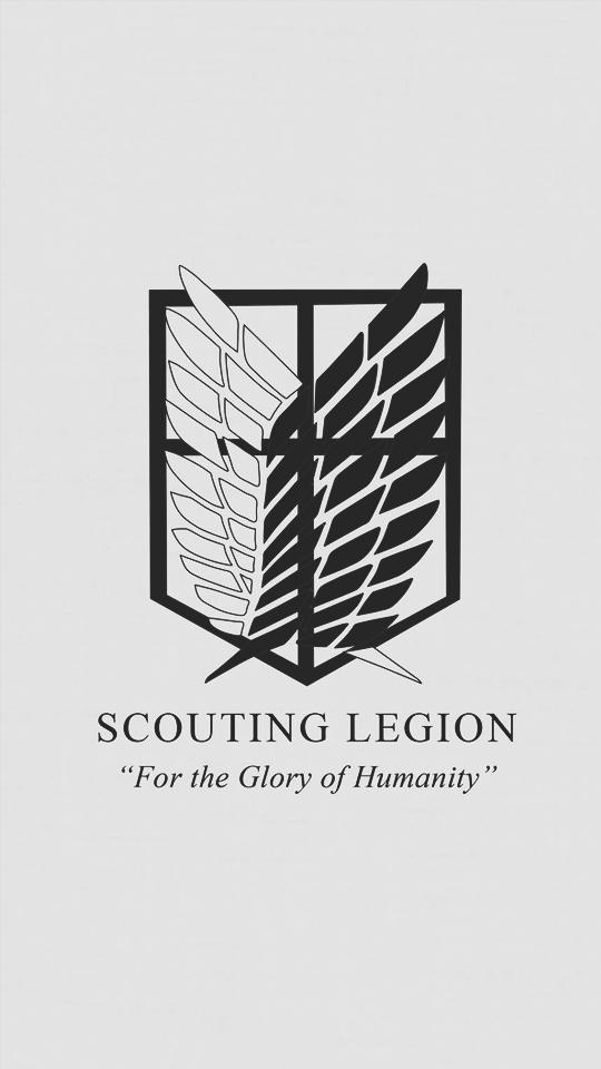 Scout Regiment Wallpaper Posted By John Peltier