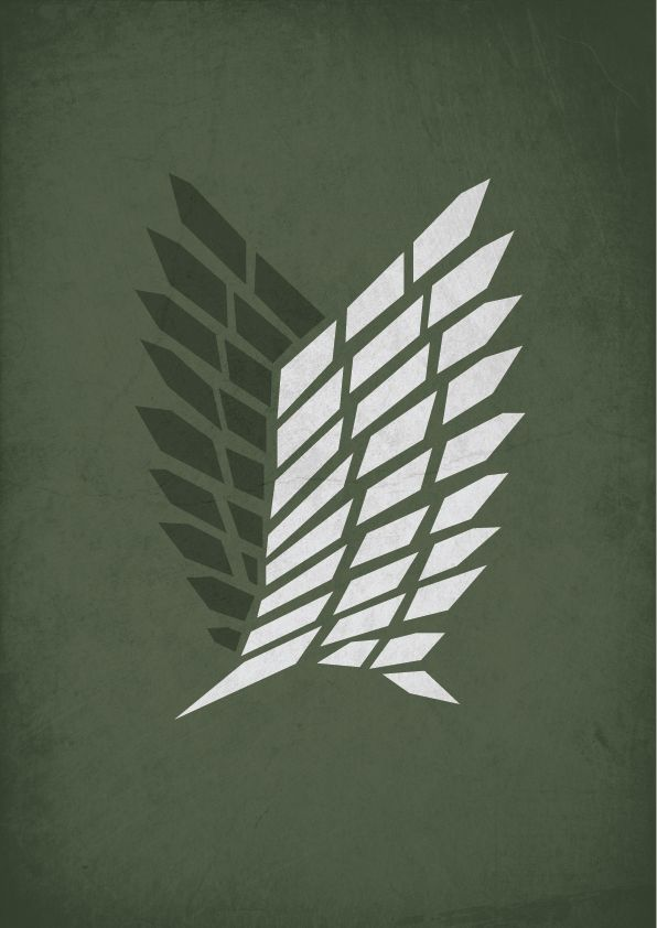 Scouting Legion Wallpaper Posted By Ethan Anderson