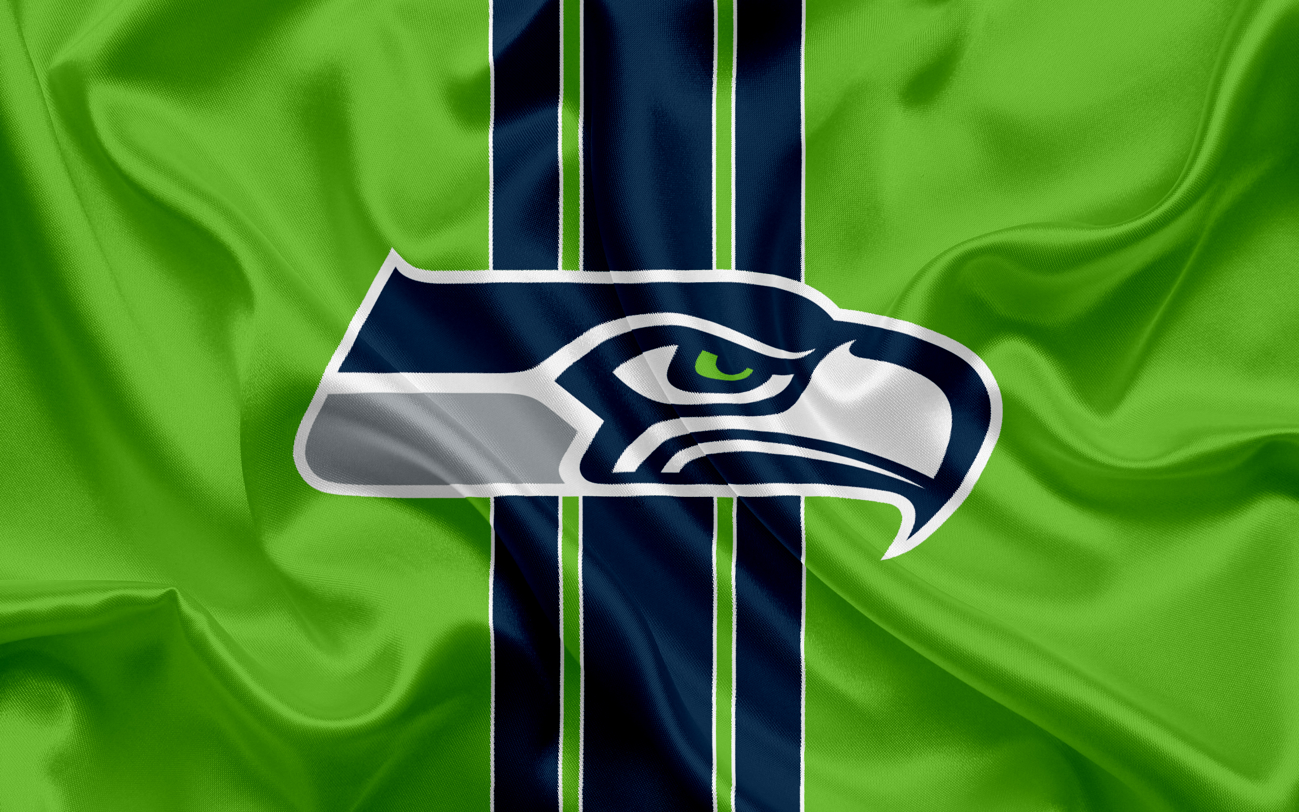 Seattle Seahawks Android Wallpaper