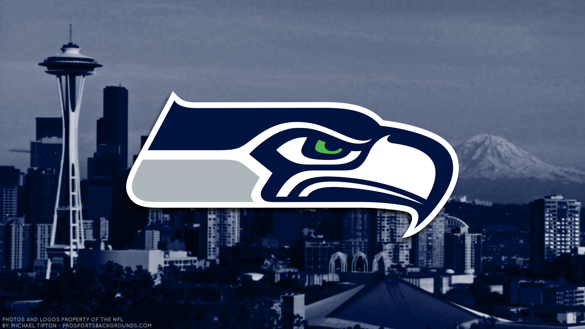 Seattle Seahawks Desktop Wallpaper Posted By Michelle Tremblay
