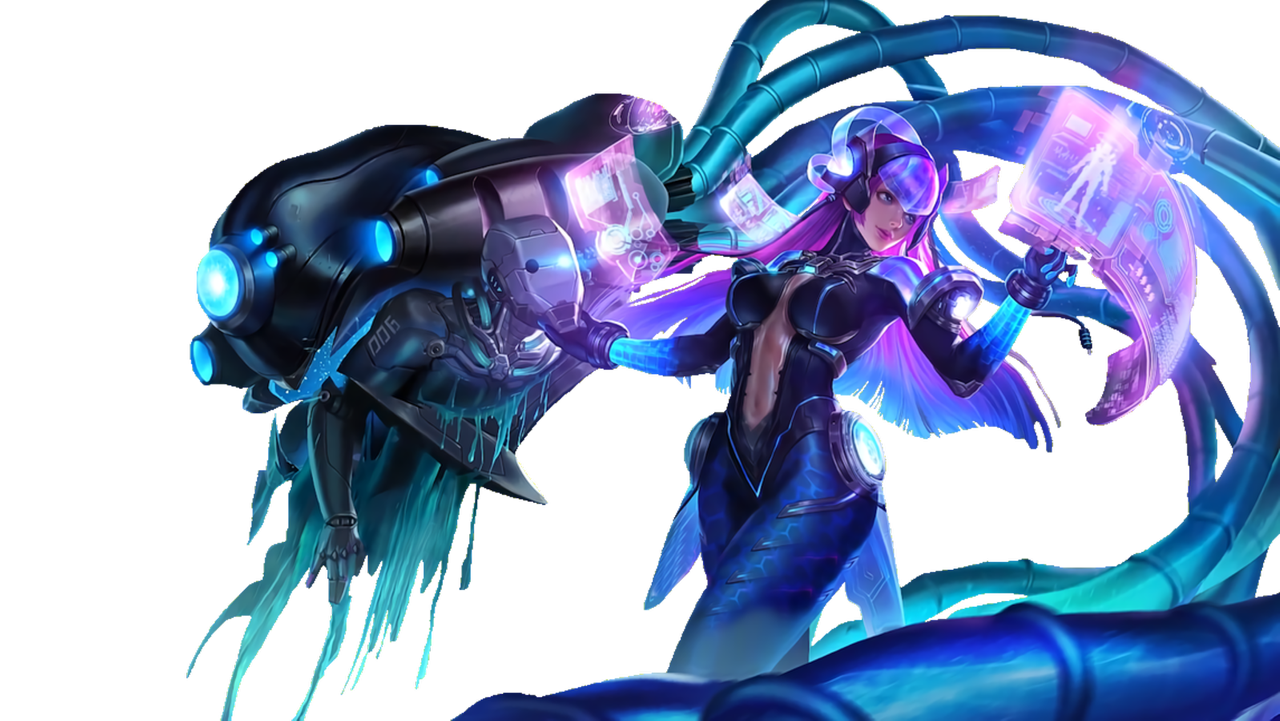 Selena Mobile Legends Wallpapers Posted By Christopher Johnson