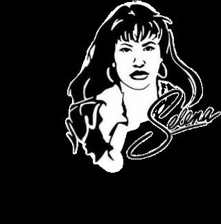 Selena Quintanilla Cartoon Posted By Sarah Mercado