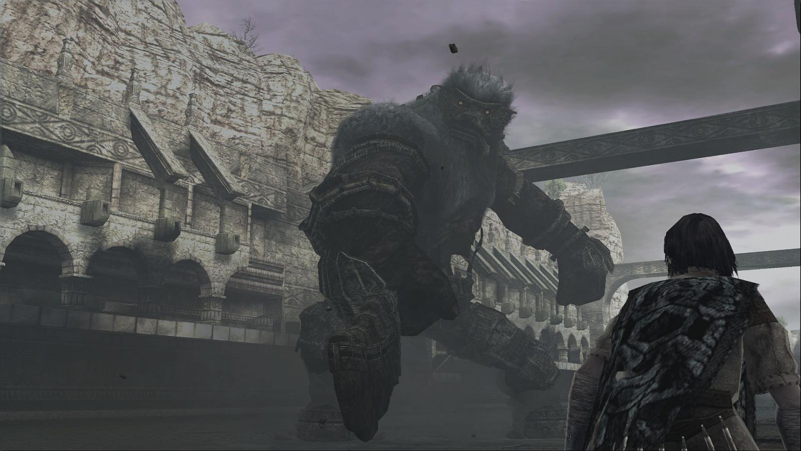 Shadow Of The Colossus Pc Download Posted By Ryan Simpson