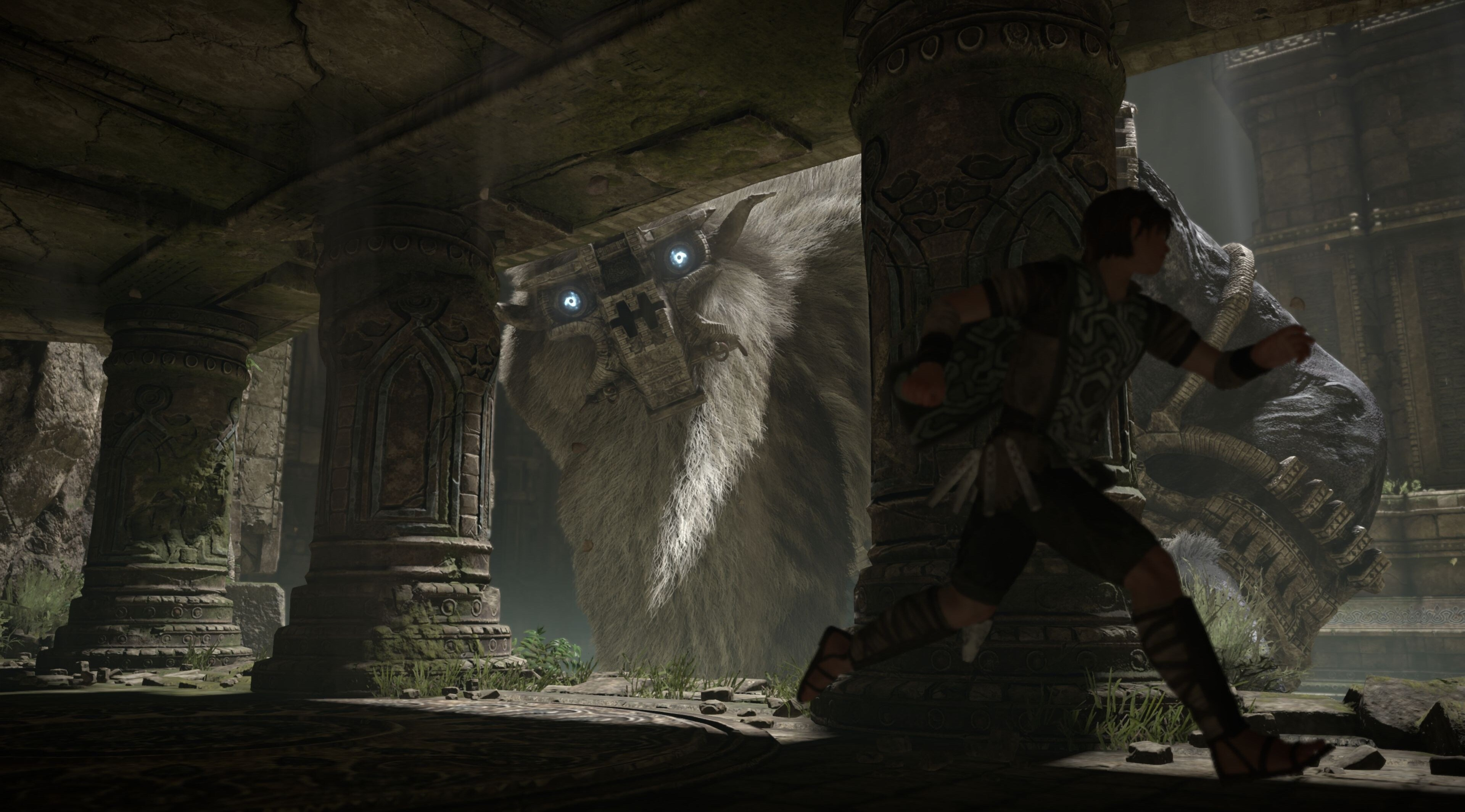 Shadow Of The Colossus Wallpaper Posted By Christopher Mercado