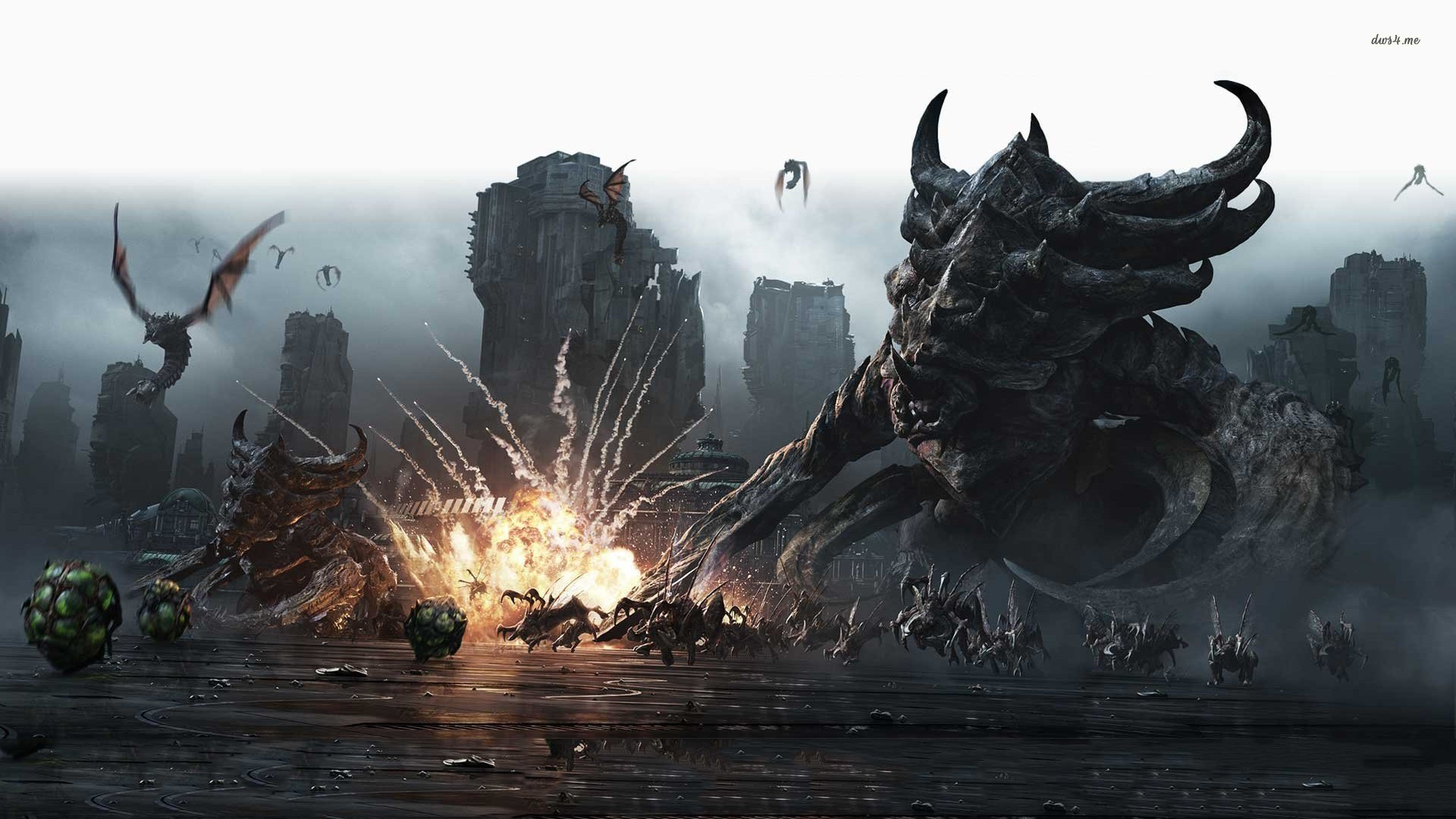 Shadow Of War Wallpaper 1080p Posted By Zoey Mercado