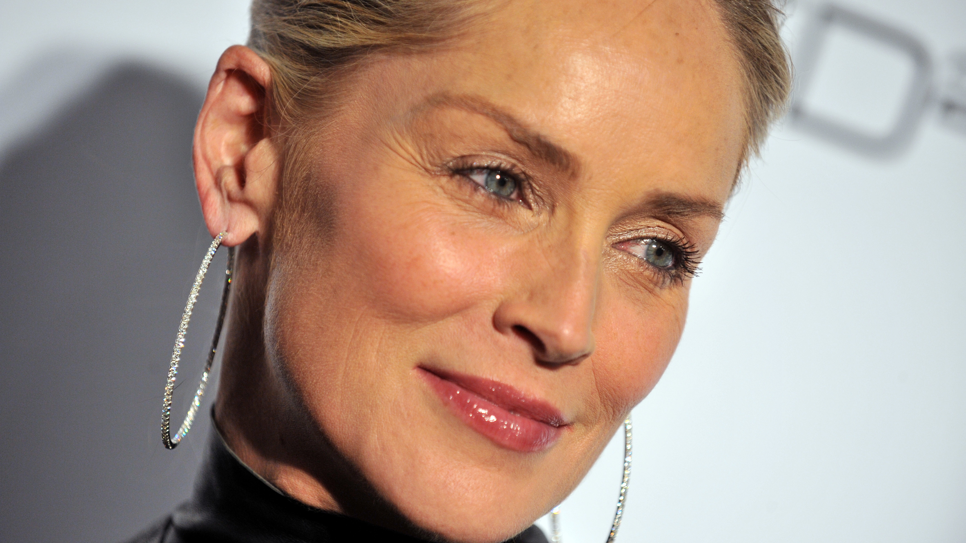 Sharon Stone Wallpaper posted by Ethan Anderson