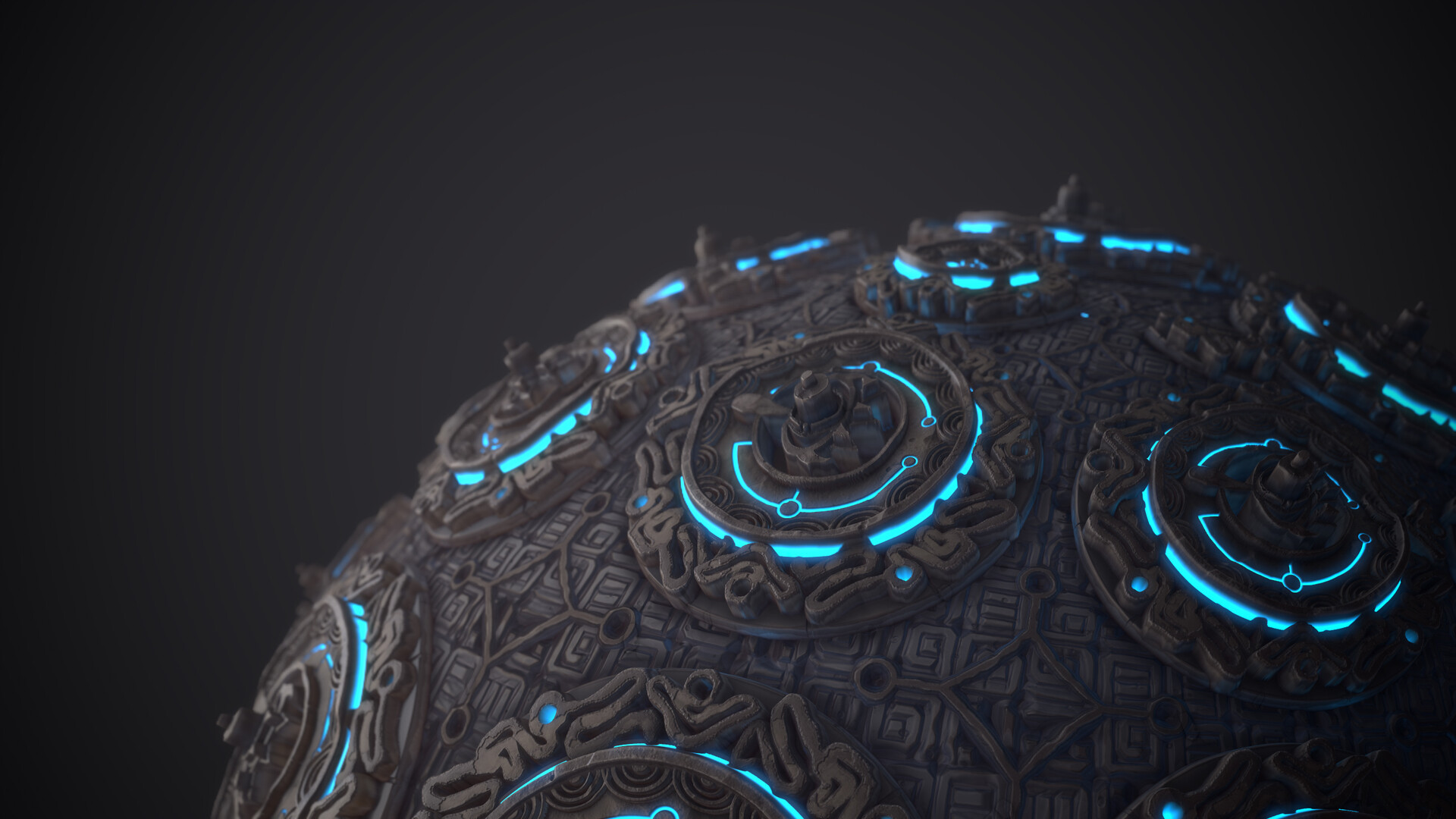 Sheikah Eye Wallpaper Posted By Sarah Sellers