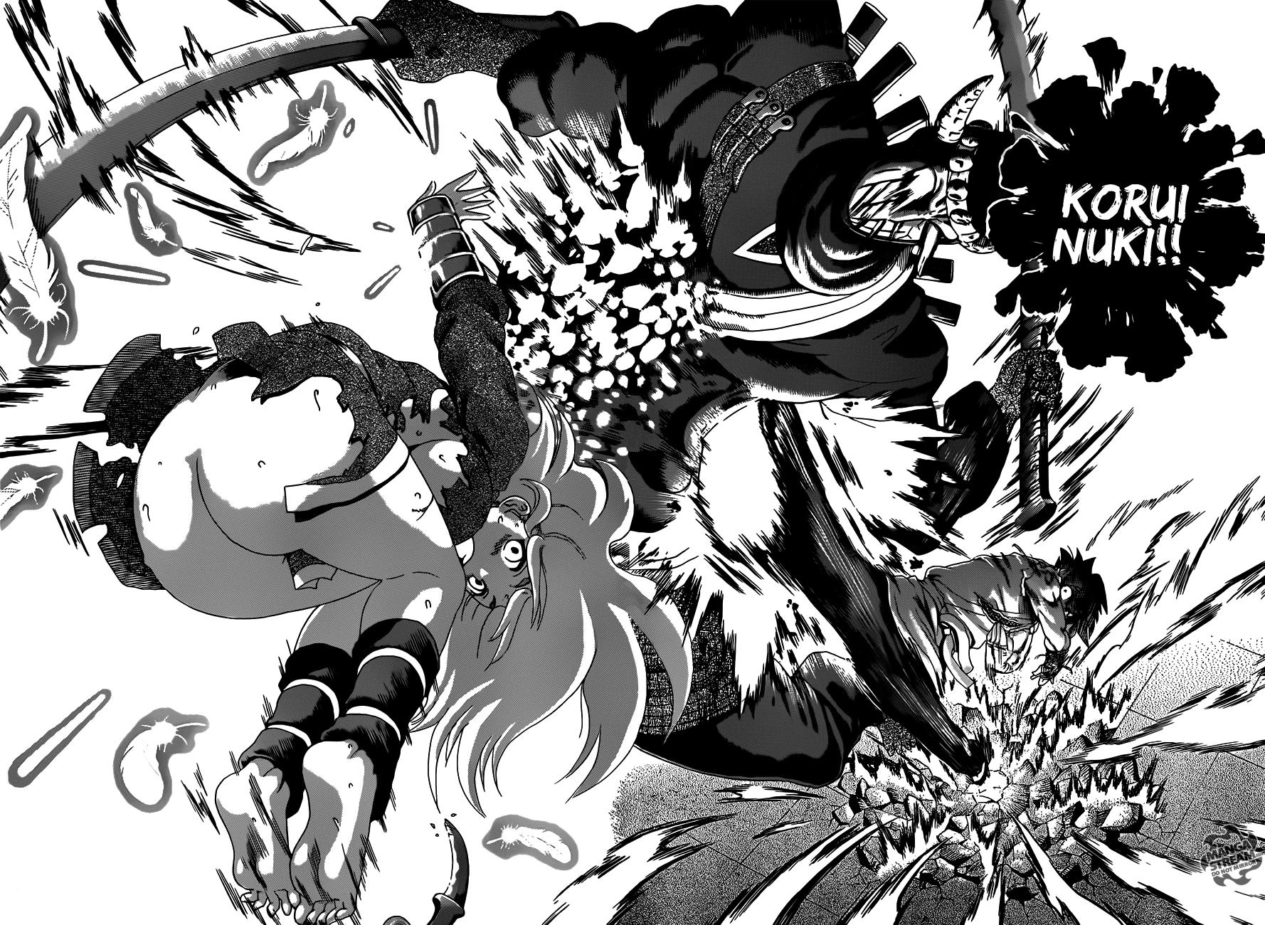 Shijou Saikyou No Deshi Kenichi Wallpaper Hd Posted By Christopher