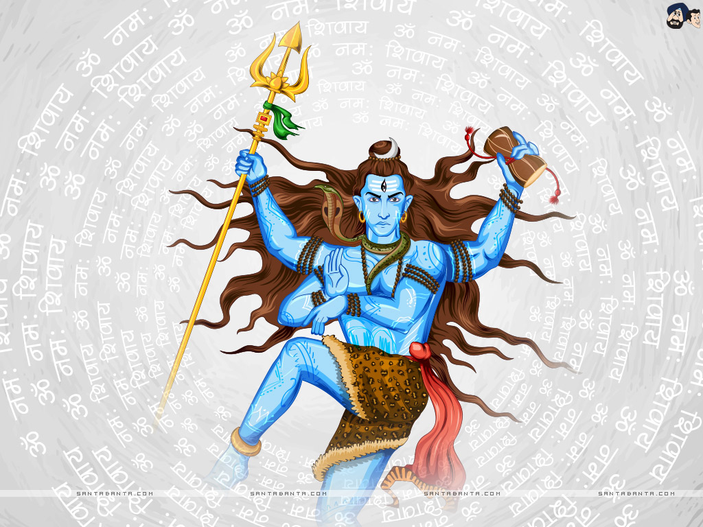 Hindu Gods and Goddesses Full HD Wallpapers and Images