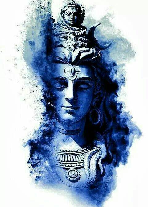 Lord Shiva Angry Hd Wallpapers 1080p for Desktop