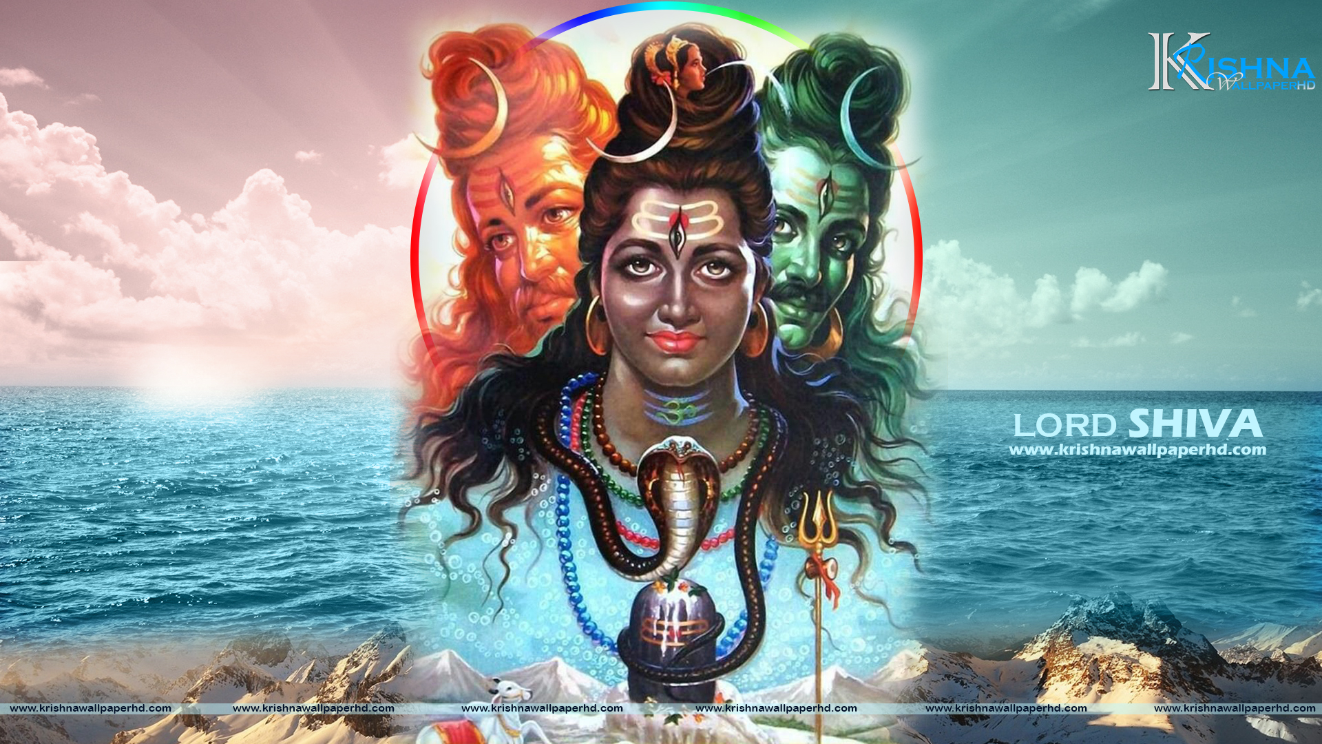 Shiva Wallpaper Posted By Samantha Tremblay