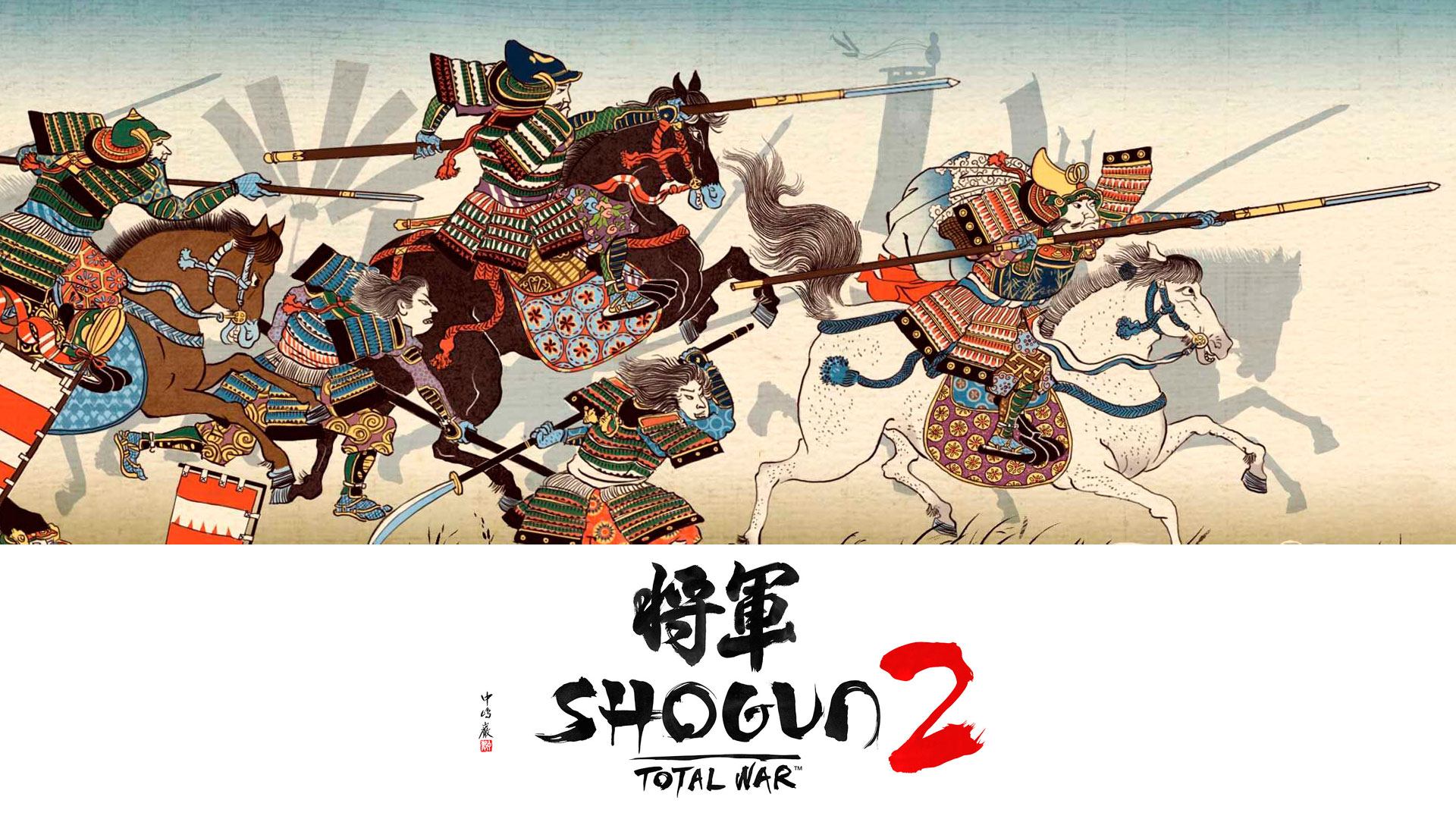 Shogun 2 Wallpaper Posted By Ethan Simpson
