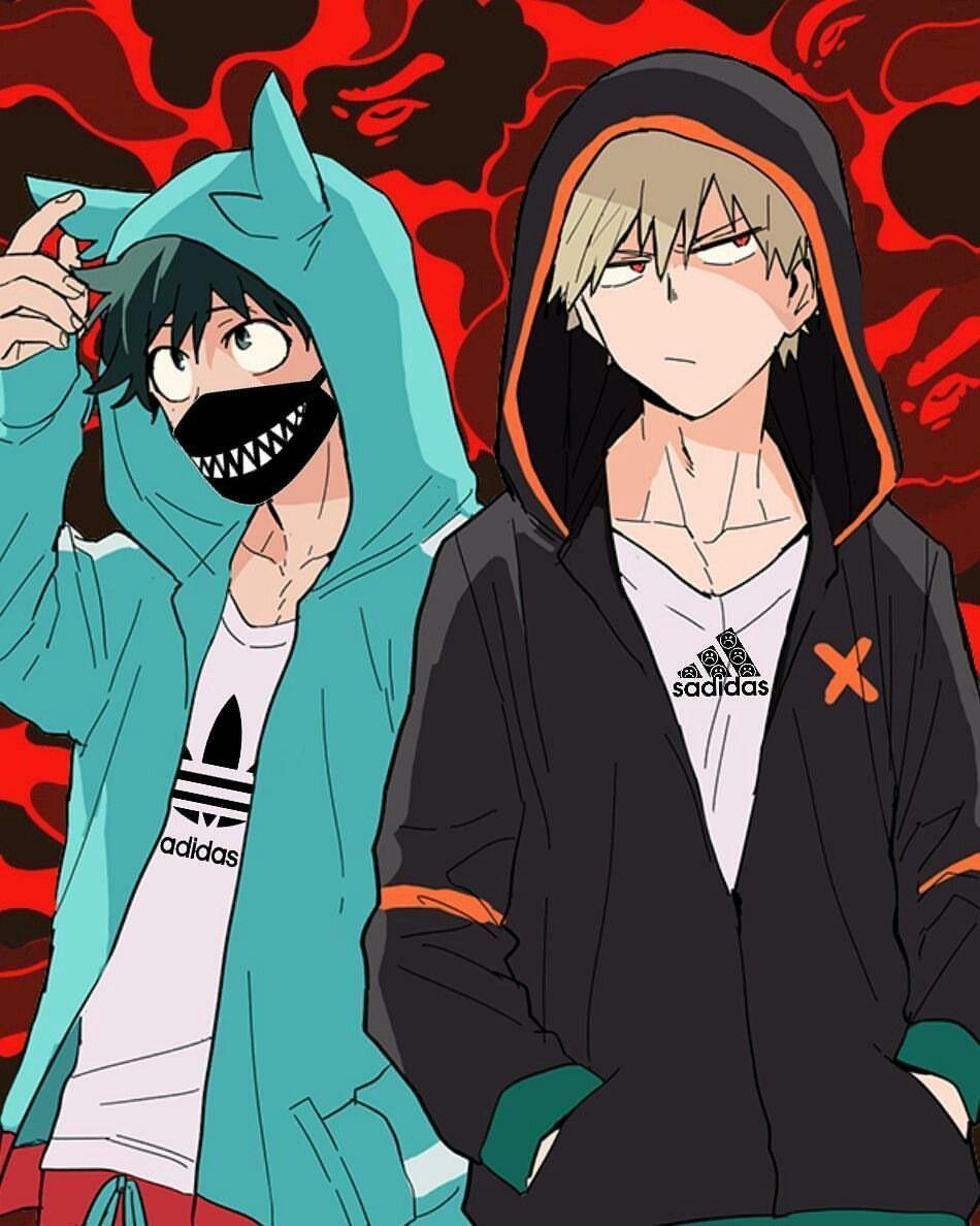 Shonen Anime Wallpaper Posted By Christopher Thompson