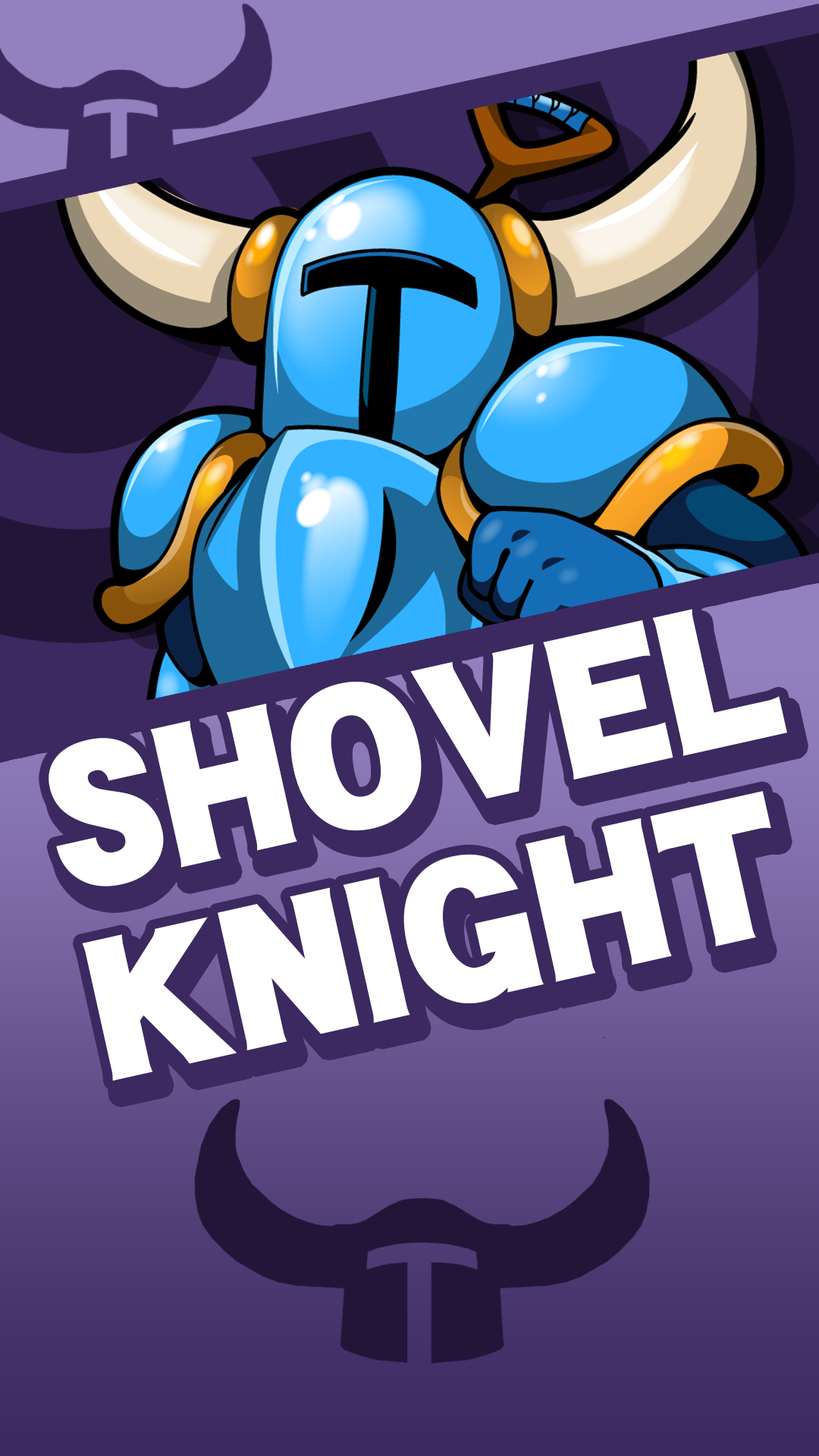 Shovel Knight Phone Wallpaper Posted By Zoey Johnson
