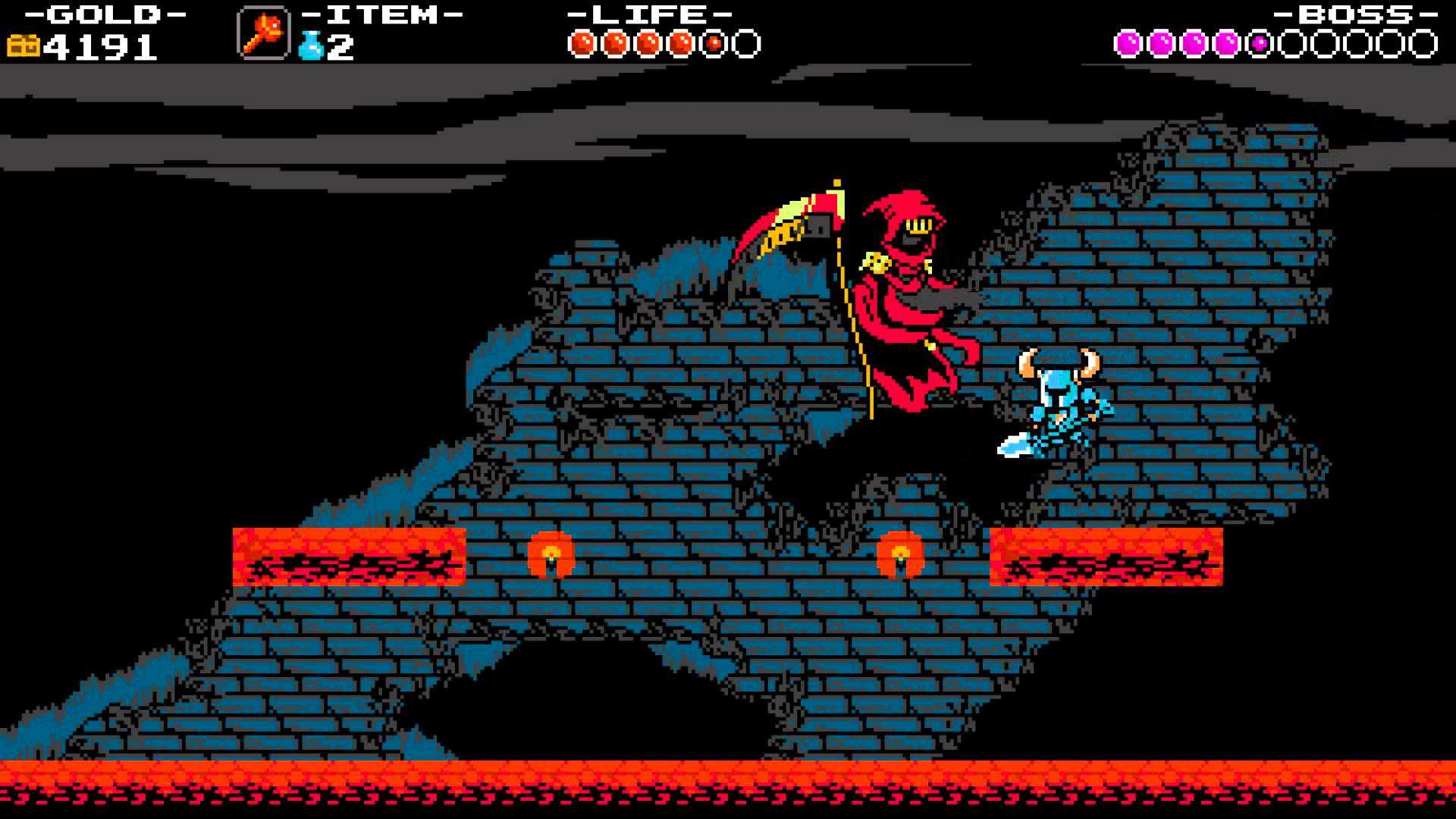 Shovel Knight Wallpaper 1920x1080 Posted By Ethan Peltier