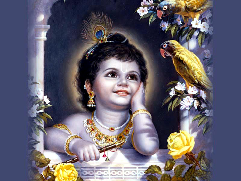 Bal Krishna Wallpaper Hd Full Size Group Pictures 33+