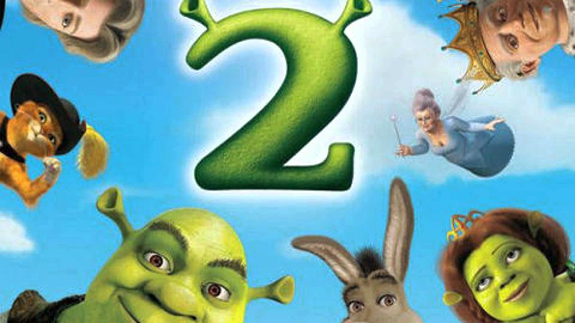 Shrek 2 Hd Posted By Ryan Tremblay