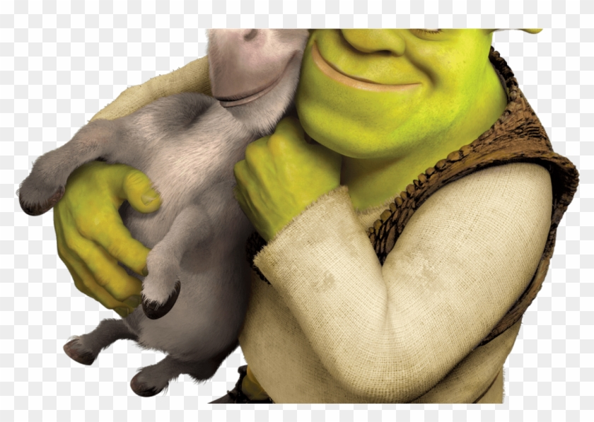 Shrek Forever After Wallpaper Donkey Shrek, HD Png