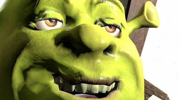 Shrek Wallpaper Meme Posted By Zoey Thompson