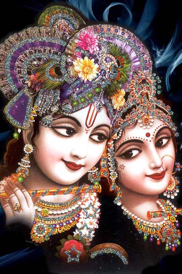 Shri Radha Krishna Wallpaper Posted By Samantha Cunningham