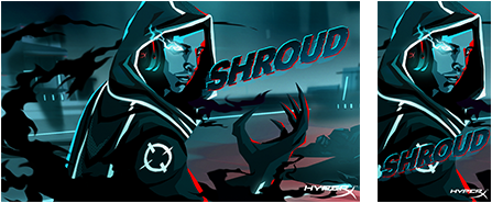 Shroud Logo Wallpapers Posted By Michelle Mercado