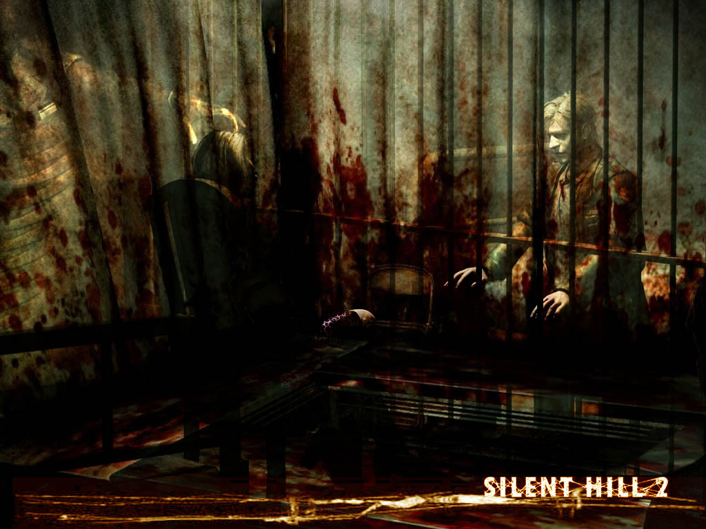 Silent Hill Background Posted By Zoey Tremblay