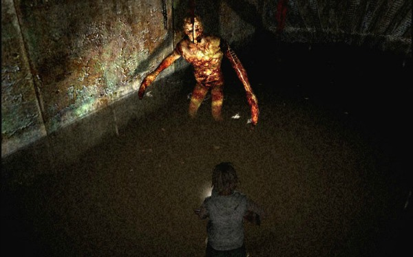 Silent Hill Images Posted By Samantha Peltier