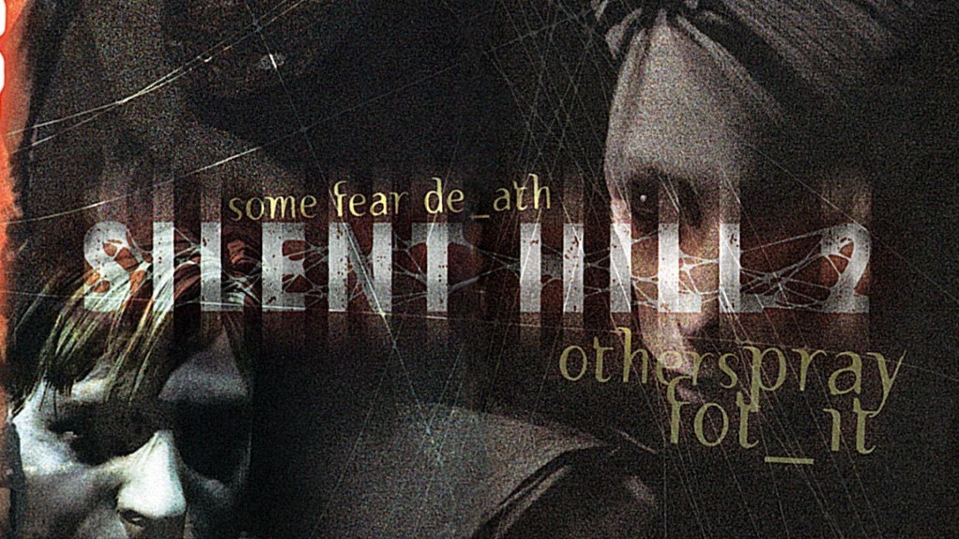 Silent Hill Wallpaper 4k Posted By Samantha Simpson