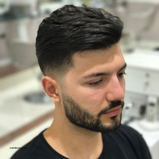 Simple Hairstyle For Boys Posted By Ethan Anderson