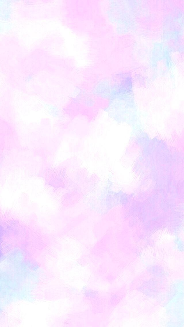 Marble Wallpaper Pink Pastel
