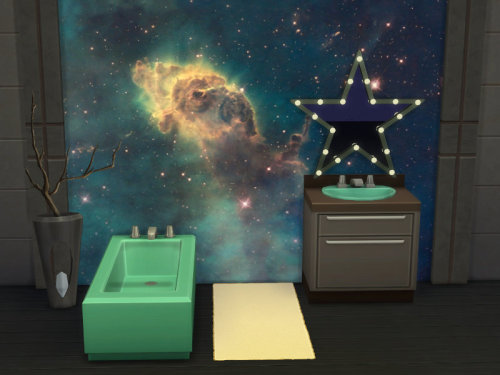 Sims 4 Space Wallpaper Posted By Michelle Walker